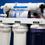 Reverse Osmosis 5 Stage System